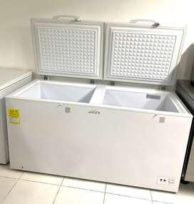 Congelador horizontal Abba
