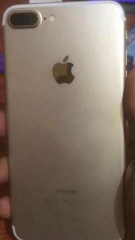 Iphone plateado