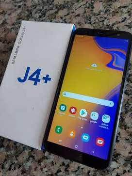 Samsung J4 Plus libre