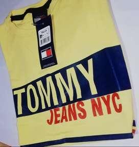 Camiseta Tommy Hilfiger segunda mano  Kennedy