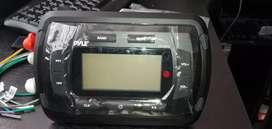 Pyle PATVR10 Reproductor Marino USB AM/FM Bluetooth