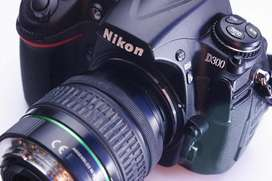 inversor nikon 52mm macro x 2 unidades
