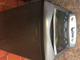 Lavadora Manual 17 kg Haceb Modelo 2016.