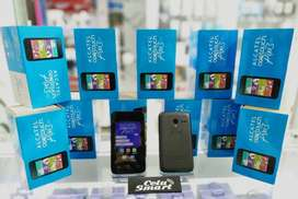 ALCATEL ONE TOUCH PIXI 3 ANDROID 8.0 WHATSAPP CAMARA