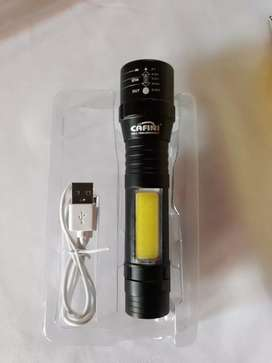 Vendo Linterna CREE LED
