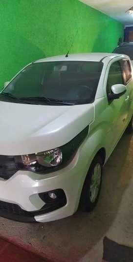 Fiat mobi easy modelo 2018 como 0km