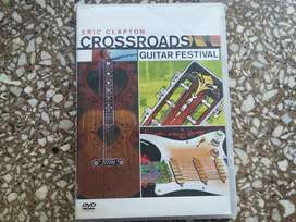 2 DVD de Musica (uno es doble y son original)