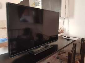 Tv  sharp 32""