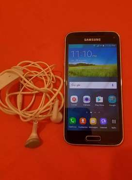 SAMSUNG S5 Mini-EXCELENTE ESTADO-