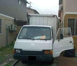 Camión Kía