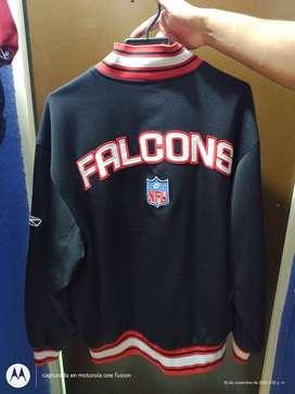 Buzo Reebok NFL De Los Falcons