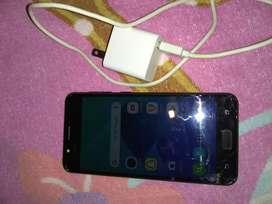 Vendo teléfono ASUS X00HD