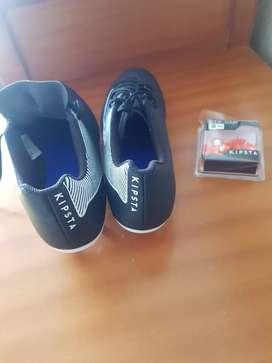 vendo zapatos de futbool