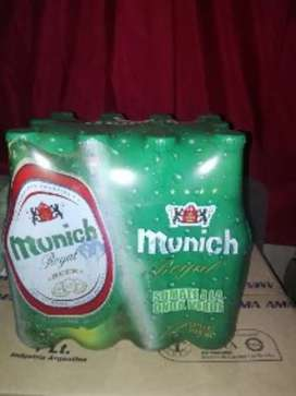 Cerveza munich