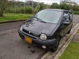 Renault Twingo Serie Dinamique Totto.