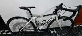 Bicicleta de ruta GW 10 velocidades