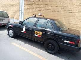 Uso para Taxi