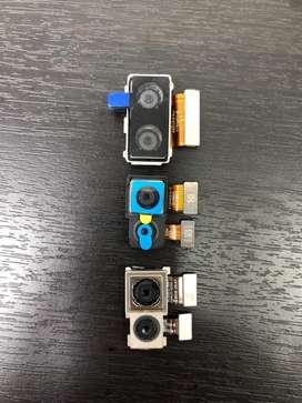 Camaras Huawei