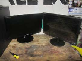 monitores 19p lcd