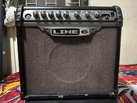 Amplificador Line 6 Spider 3 de 15W