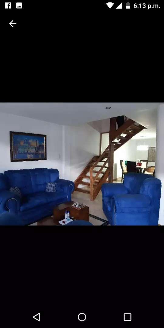 Se vende espectacular casa en Riosucio 0