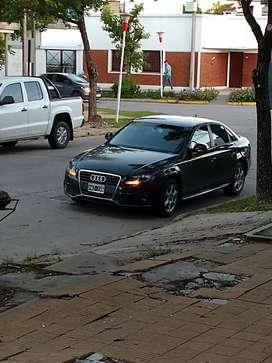 Vendo excelente Audi A4 Sport cuero