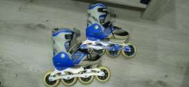 Patines semiprofesonales Canarian Speed Bold