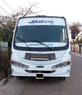 Minibus LO914 Año 2005