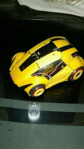 Transformers War Of Cybertron Bumblebee