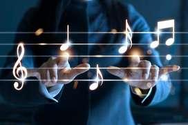 CURSOS MUSICALES