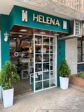Local de Zapatos Helena shoes