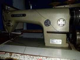 Vendo máquina de coser industrial plana