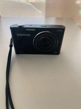 Vende video camara