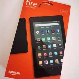 Tablet Amazon Fire 7 pulgadas 16gb