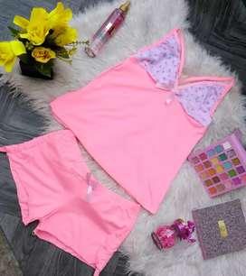 Pijamas talla U