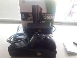 Xbox 360 control original en caja