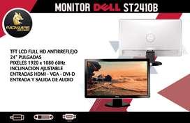 """GRAN OFERTA DE MONITORES DELL 24"""" HDMI"""