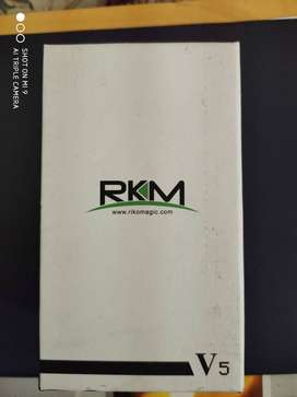 RKM V5 RK-3288 - 4K - HDMI