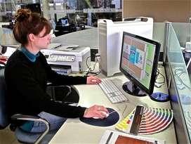 CLASES (online) computación y diseño