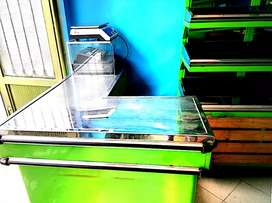 Muebles para Fruver