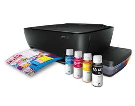 Impresora Hp Gt 5810 Sistema Original Tinta Regalo!