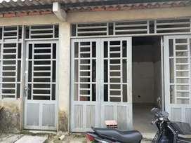 Vendo casa Bambú