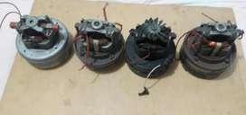 Motor Aspiradora para Reparar