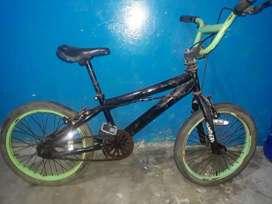 Visiclata BMX