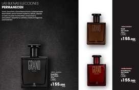 GRAND perfume  HINODE