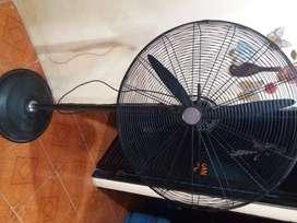 Venta de ventilador industrial