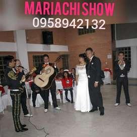 Mariachi para tus fiestas el mejor de  Quito
