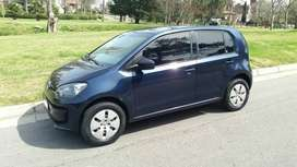 Volkswagen Up! 1.0 Move Up! Impecable