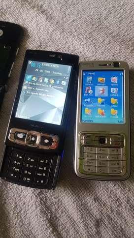 Nokia n73, n95 , motorola.v3