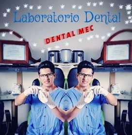 """LABORATORIO R.W. """"Dental Mec"""""""